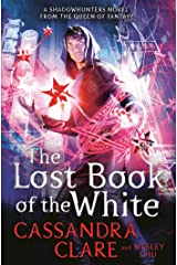 The Lost Book of the White (The Eldest Curses) Kindle Edition