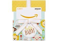 Amazon 亚马逊礼品卡 信封型