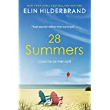 28 Summers: Escape with the perfect sweeping love story for summer 2021