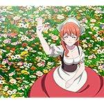魔女の旅々 Android(960×854)待ち受け 『花のように可憐な彼女』/『瓶詰めの幸せ』