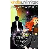 The Mysterious Mr Wylie: Wonky Inn Book 6