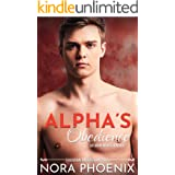 Alpha's Obedience: An MMM Mpreg Romance (Irresistible Omegas Book 7)