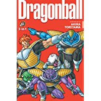 Dragon Ball (3-in-1 Edition), Vol. 8: Includes vols. 22, 23…