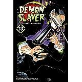 Demon Slayer: Kimetsu no Yaiba, Vol. 13: Transitions (English Edition)