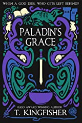 Paladin's Grace Kindle Edition