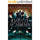 Daizlei Academy: The Complete Series