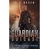 Guardian Outcast (Star Scavenger Series Book 1)