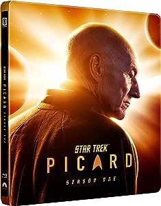 Star Trek: Picard: Season One [Blu-ray]