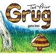 Grug Gets Lost