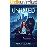 UNMATED: A Rejected Mate Shifter Paranormal Romance