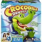 Elefun and Friends Crocodile Dentist Game