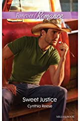 Sweet Justice (The Georgia Monroes Book 3) Kindle Edition