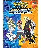 Pokémon Sun & Moon Ultra Adventures