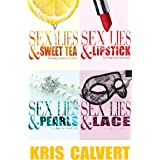 Sex and Lies Series Box Set: Books 1-4