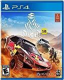 DAKAR 18 (輸入版:北米) - PS4