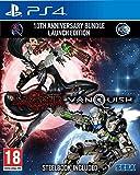 Bayonetta & Vanquish 10th Anniversary Bundle (PS4) (輸入版)