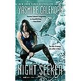 Night Seeker: Indigo Court Book 3: An Indigo Court Novel