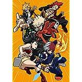 僕のヒーローアカデミア 3rd Vol.6 DVD (初回生産限定版)