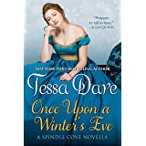 Once Upon a Winters Eve (Spindle Cove 1.5)