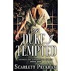 The Duke I Tempted (The Secrets of Charlotte Street Book 1)
