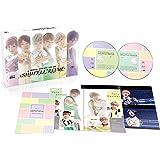 ミュージカル(スタミュ)スピンオフ (SHUFFLE REVUE) [DVD]