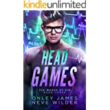Head Games (Wages of Sin Book 3)