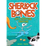 Sherlock Bones and the Sea-creature Feature: 2