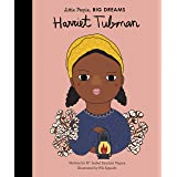 Harriet Tubman (Little People, Big Dreams): 14