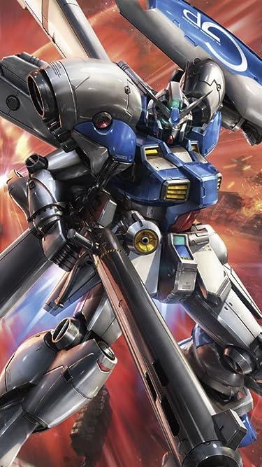 機動戦士ガンダム  iPhone/Androidスマホ壁紙(540×960)-1 - RX-78GP04G ガンダム試作4号機 ガーベラ (0083 スターダストメモリー)