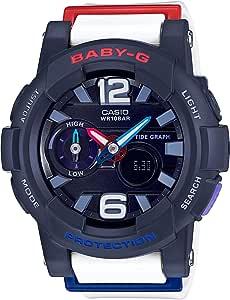 [カシオ] 腕時計 ベビージー ジーライド BGA-180-2B2JF