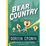 Bear Country, 6: Bearly a Misadventure