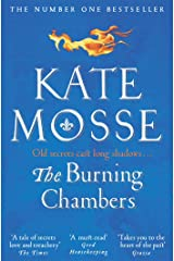 The Burning Chambers Kindle Edition