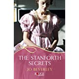The Stanforth Secrets: A Rouge Regency Romance