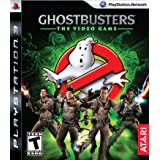 GhostBusters: The Video Game (輸入版) - PS3