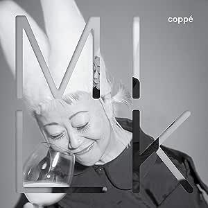Milk [限定/透明/輸入盤LP] (MSR017LP) [12 inch Analog]