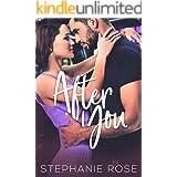 After You: A Single Parent Slow-Burn Romance (Second Chances Book 3)
