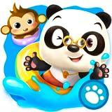 Dr Pandaのスイミングプール