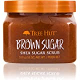 Tree Hut Brown Sugar Shea Sugar Scrub, Brown, 18 Oz