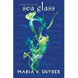 Sea Glass (The Chronicles of Ixia Book 5)