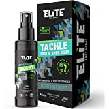 Elite Sportz Shoe Deodorizer and Foot Spray - No More Embarrassing Smelly Shoes or Stinky Feet with our Very Popular Peppermi