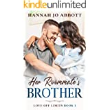 Her Roommate's Brother: A Christian fake romance story (Love Off Limits Book 1)