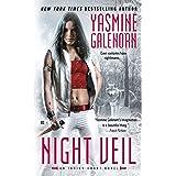 Night Veil: Indigo Court Book 2: An Indigo Court Novel