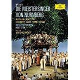 Die Meistersinger Von Nurnberg/ [DVD] [Import]