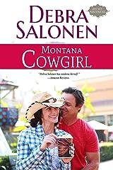 Montana Cowgirl (Big Sky Mavericks Book 1) Kindle Edition