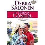 Montana Cowgirl (Big Sky Mavericks Book 1)