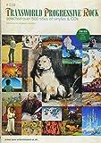 ディスクガイドシリーズ(39) トランスワールド・プログレッシヴ・ロック (THE DIG presents DISC…