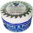 FraPete Paste Wax - Tool Wax - Slide and Protect perfect for Tools Tablesaws and anything that needs to slide Neutral Colour