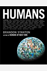 Humans (Humans of New York) Kindle Edition
