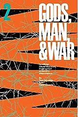 Sekret Machines: Man: Sekret Machines Gods, Man, and War Volume 2 Kindle Edition