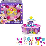 Polly Pocket Birthday Cake Countdown